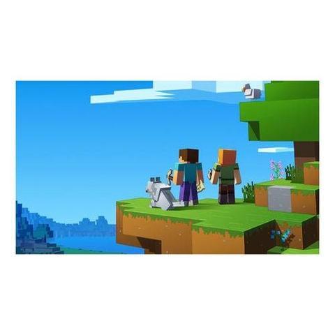 Imagem de Jogo minecraft -  xbox one
