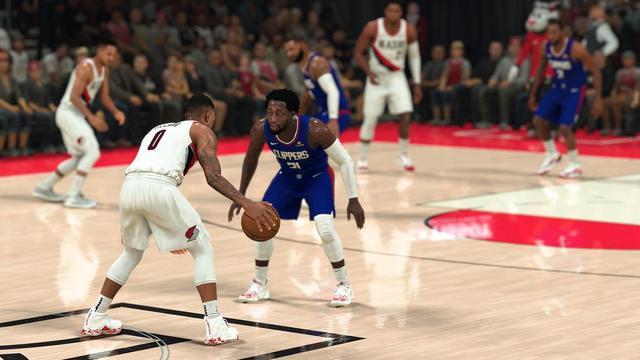 Imagem de Jogo NBA 2K21 - Xbox One