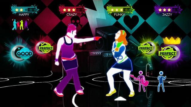 Imagem de Jogo Novo Midia Fisica Just Dance 2014 para Nintendo Wii U