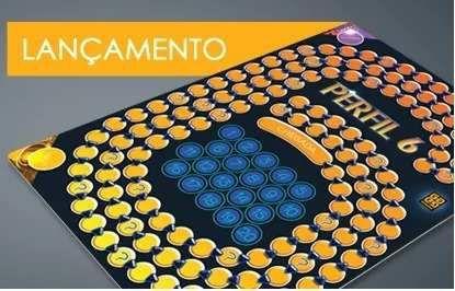90600c86e Jogo Perfil 6 - Grow - Jogos de Cartas - Magazine Luiza