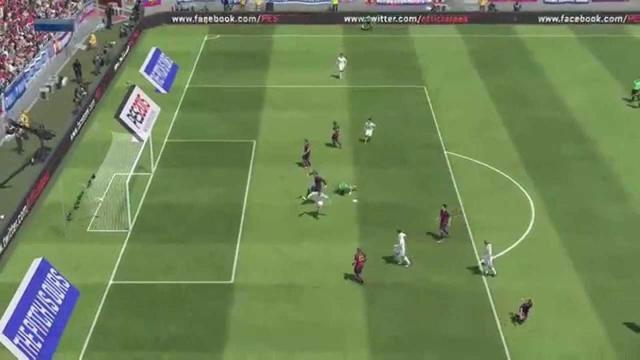 Imagem de Jogo PES 2015 para Xbox One