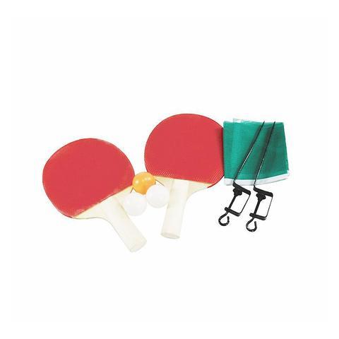Imagem de Jogo ping pong completo 2 raquetes,3 bolas, suporte e rede
