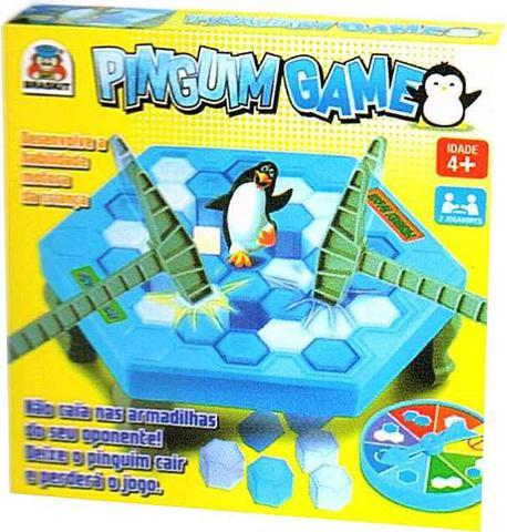 Imagem de Jogo Pinguim Game 0703 - Braskit