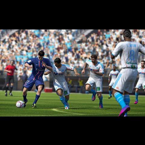 Imagem de Jogo Playstation 3 - FIFA Soccer 14