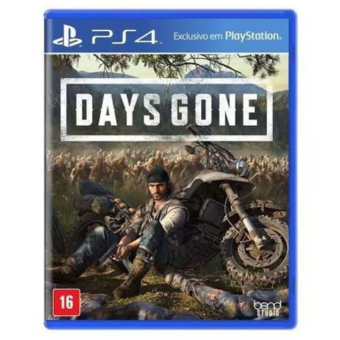 Imagem de Jogo PS4 - Day's Gone - Playstation