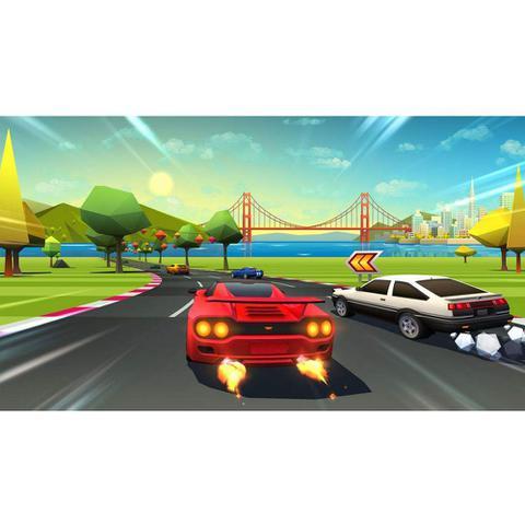 Imagem de Jogo PS4 - Horizon Chase Turbo - Playstation