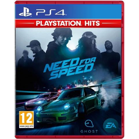 Imagem de Jogo PS4 Need for Speed Playstation Hits