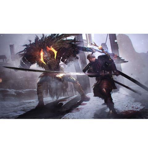 Imagem de Jogo PS4 - Nioh - Playstation Hits - Playstation
