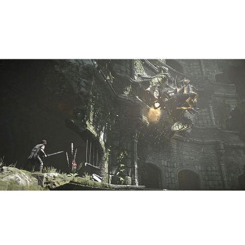 Imagem de Jogo PS4 - Shadow Of Colossus - Playstation