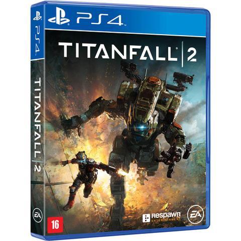 Imagem de Jogo PS4 Titanfall 2