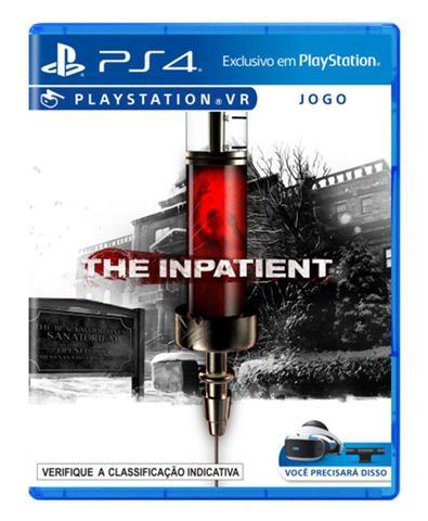 Imagem de Jogo PS4 VR The Impatient