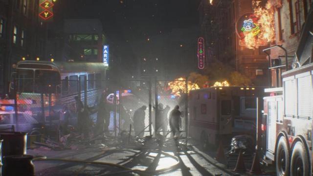 Imagem de Jogo Resident Evil 3 - PS4