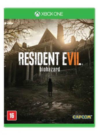 Imagem de Jogo Resident Evil 7: Biohazard Xbox One