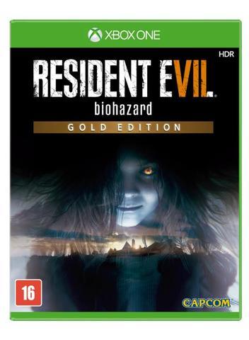 Imagem de Jogo Resident Evil 7 Gold Edition - Xbox One