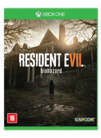 Imagem de Jogo Resident Evil 7 - Xbox One