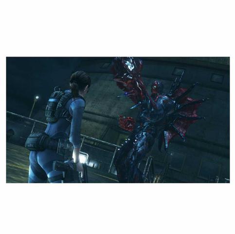 Imagem de Jogo Resident Evil Revelations Xbox One