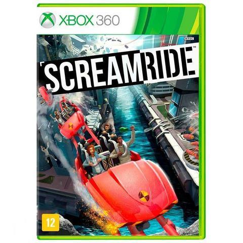 Imagem de Jogo ScreamRide - Xbox 360