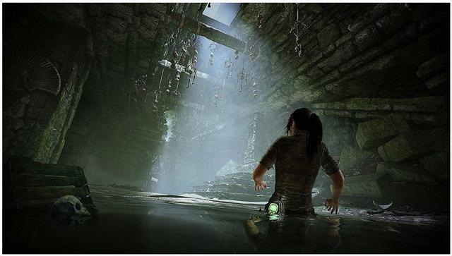 Imagem de Jogo Shadow of the Tomb Raider: Steelbook Edition - Xbox One