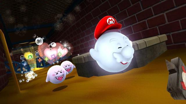 Imagem de Jogo Super Mario 3D All-Stars - Switch