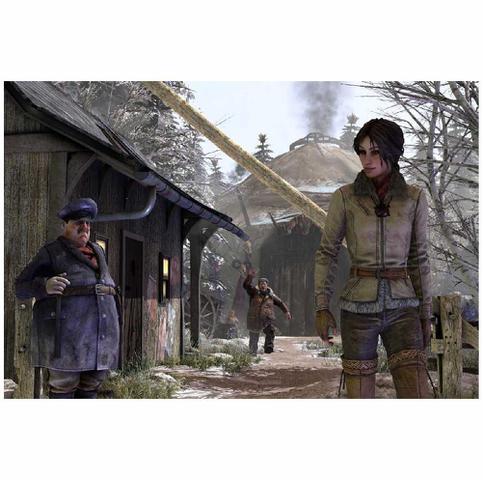 Imagem de Jogo Syberia 3 BH Sokal Xbox One