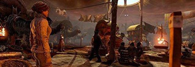 Imagem de Jogo Syberia 3 - Xbox One - UBISOFT