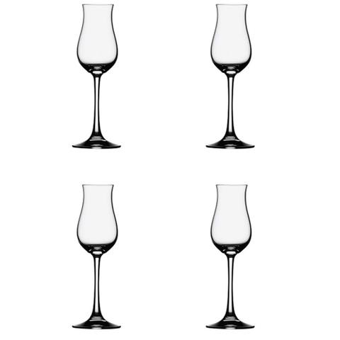 Imagem de Jogo taças de licor em vidro Spiegelau Digestive 135ml 4 peças