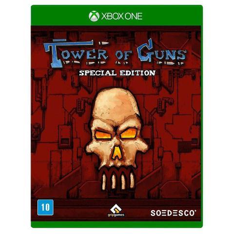 Imagem de Jogo Tower of Guns (Special Edition) - Xbox One