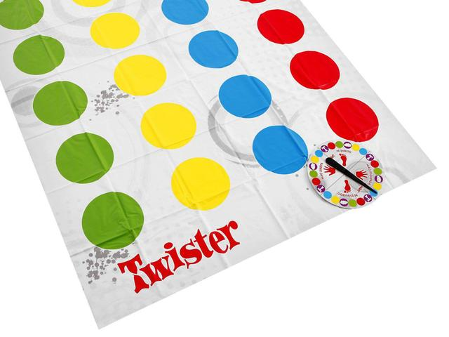 Imagem de Jogo Twister 2013 - Hasbro