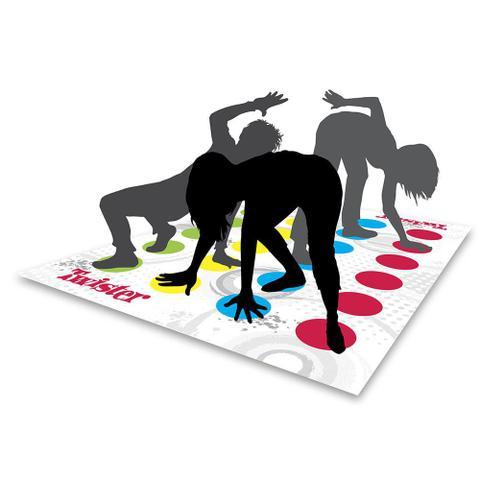 Imagem de Jogo Twister - Hasbro
