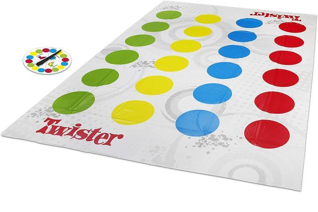 Imagem de Jogo Twister Nova Embalagem - Hasbro