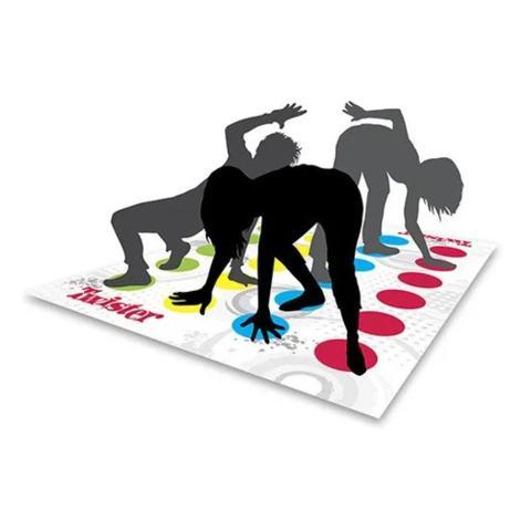 Imagem de Jogo Twister Novo Hasbro