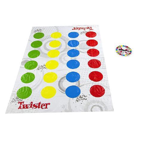 Imagem de Jogo Twister Novo - Hasbro