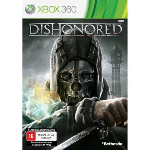 Imagem de Jogo Xbox 360 Dishonored