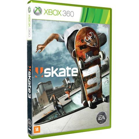 Imagem de Jogo Xbox 360 Skate 3