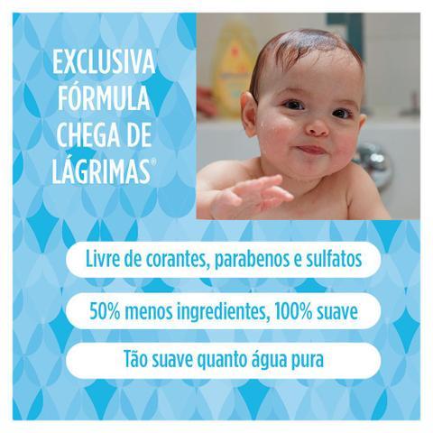 Imagem de Johnsonss Baby - Shampoo Regular