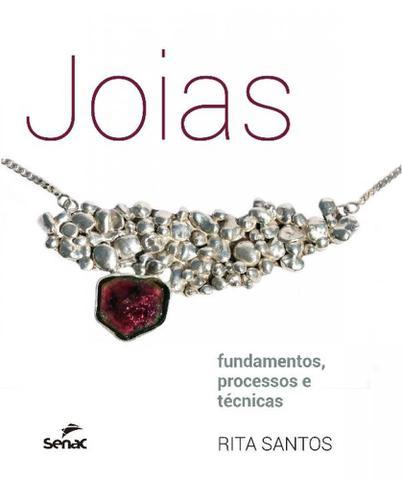 Imagem de Joias: fundamentos, processos e tecnicas