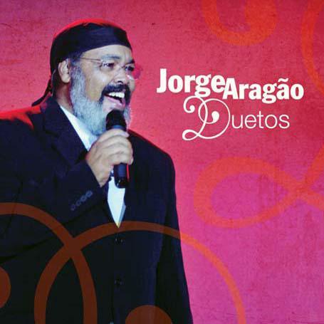 Imagem de Jorge Aragão - Duetos - CD