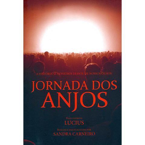 Imagem de Jornada dos Anjos