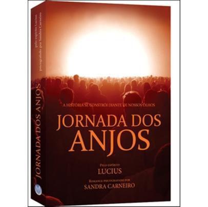 Imagem de Jornada dos Anjos - Vivaluz