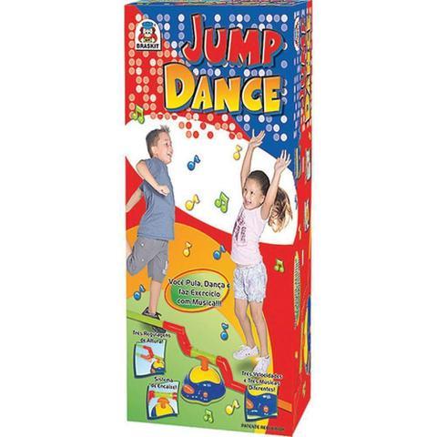 Imagem de Jump Dance Jogo Barra de Pular Automático Playground Braskit