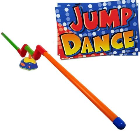 Imagem de Jump Dance Jogo Barra De Pular Pula Pula Automático Playground - Brk8 5905