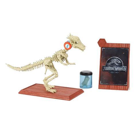 Imagem de Jurassic World Esqueletos Jurássicos Stygimoloch - FTF03 - Mattel