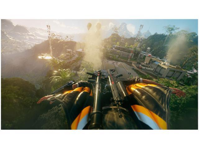 Imagem de Just Cause 4 Edição de Day One para PS4