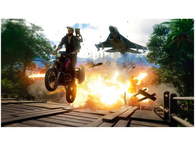 Imagem de Just Cause 4 Edição de Day One para Xbox One