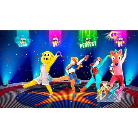 Imagem de Just Dance 2015 Game Jogo Para Nintendo Wii Ubisoft