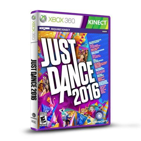 Imagem de Just Dance 2016 - Xbox 360
