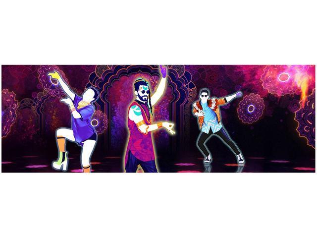 Imagem de Just Dance 2017 para PS3