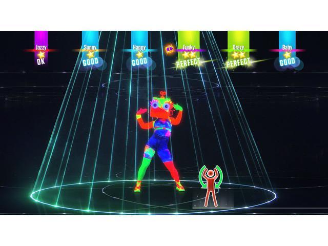 Imagem de Just Dance 2017 para PS4