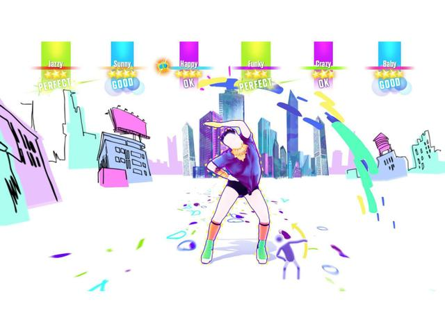 Imagem de Just Dance 2017 para Xbox 360