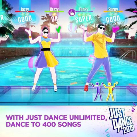 Imagem de Just Dance 2019 - Xbox One